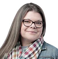 Kate Bacheller