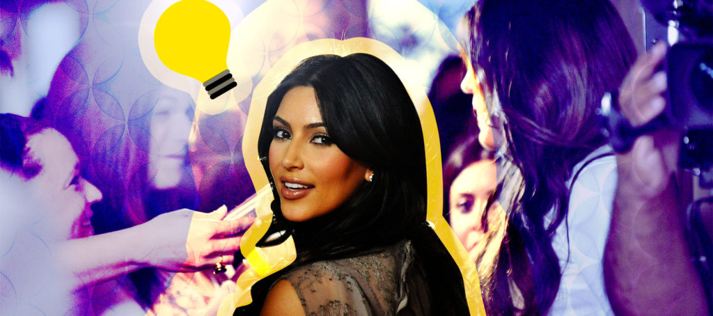 What Kim Kardashian can teach you about social media
