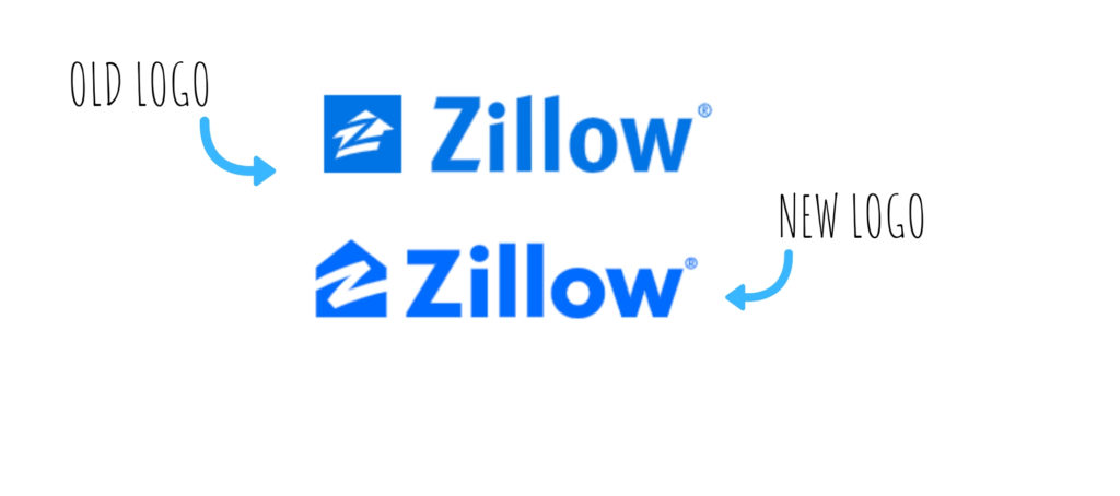 What do you think of Zillow's new logo and brand refresh?