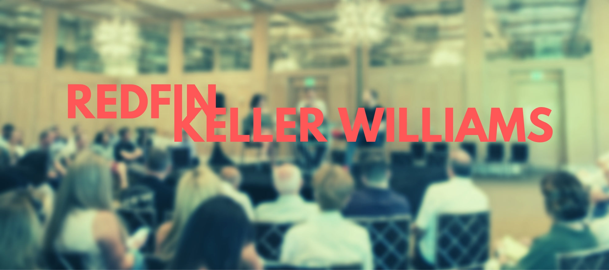 Keller Williams wants to copy Redfin's tech