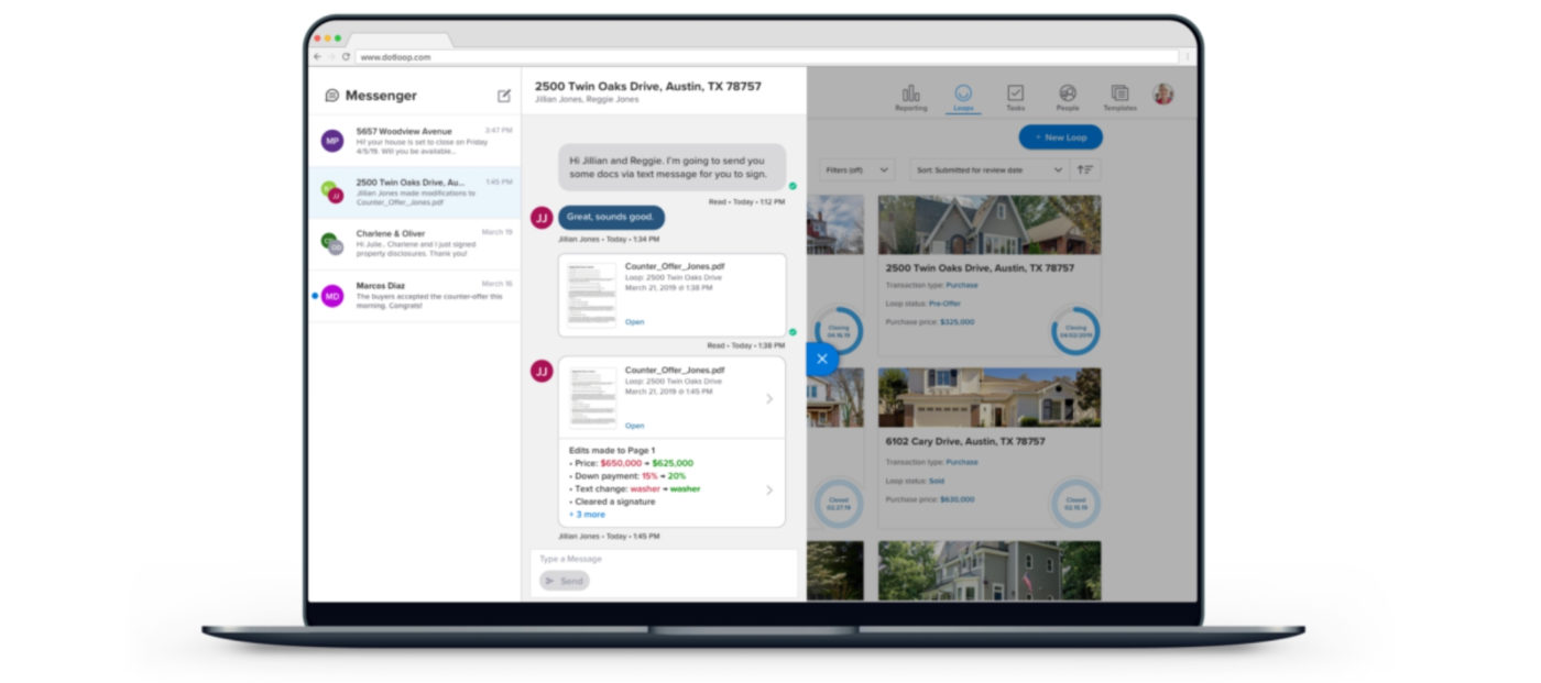 Circling back with dotloop: What's happening post-Zillow acquisition?