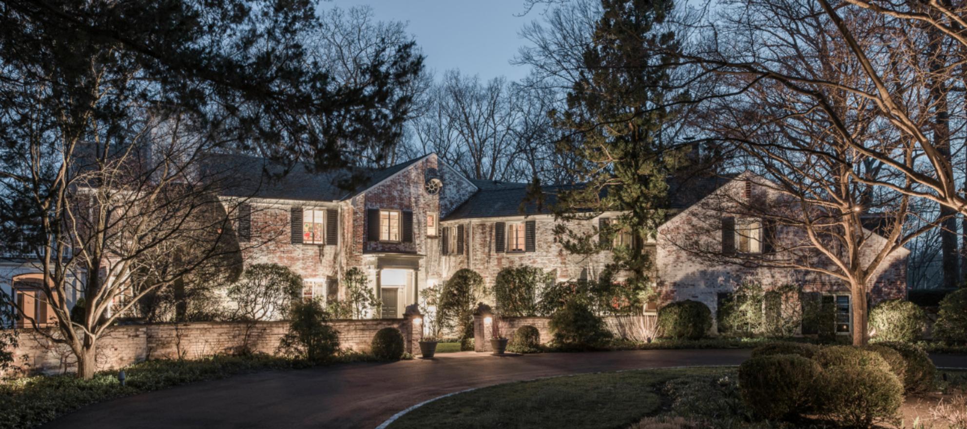 Paul Simon lists Connecticut estate for $13.9M