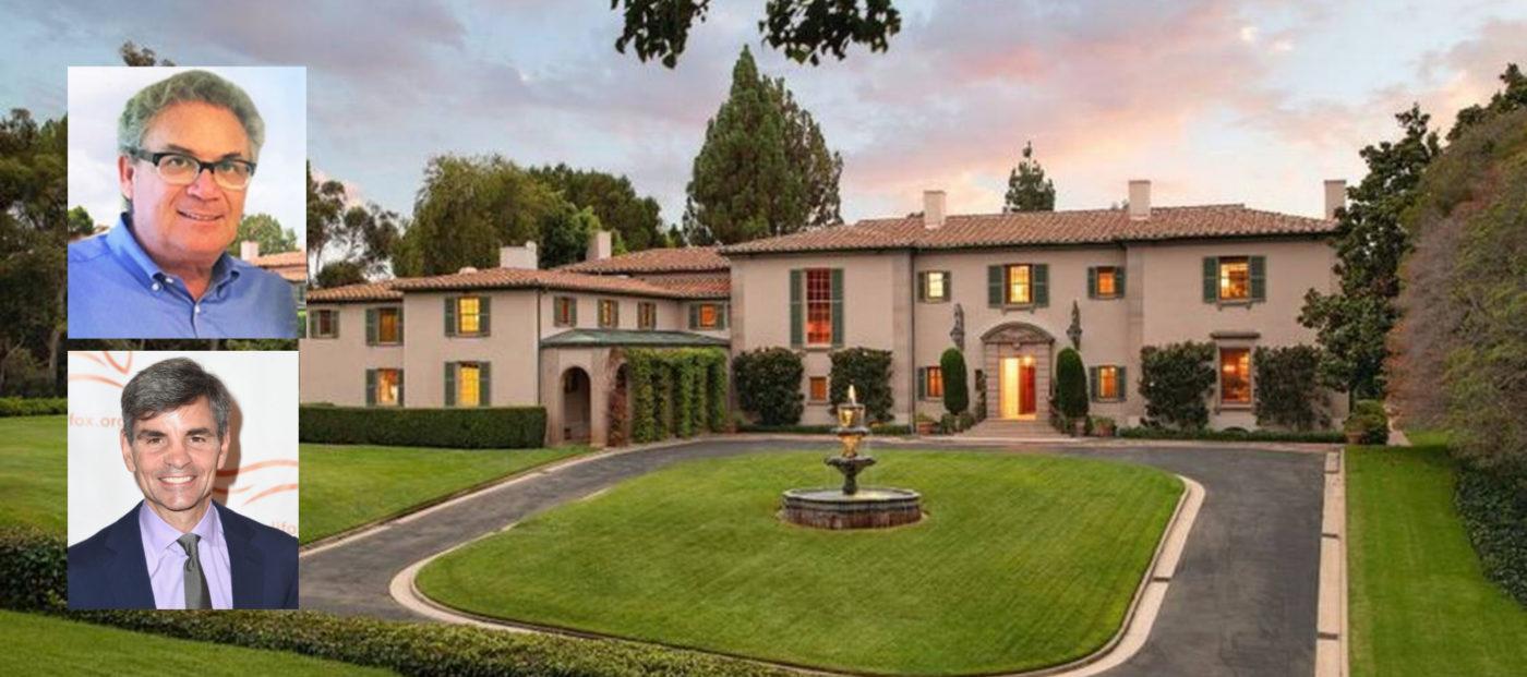 Real estate investor accused of billion-dollar Ponzi scheme