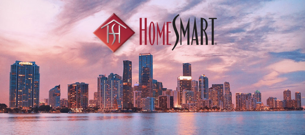 HomeSmart expands to Florida