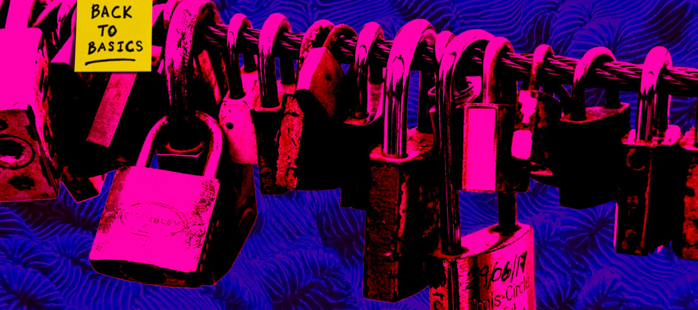 4 tips for locking up after an open house