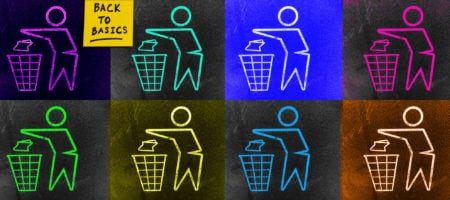 Recycle this post! 8 ways to get the most bang for your ideas