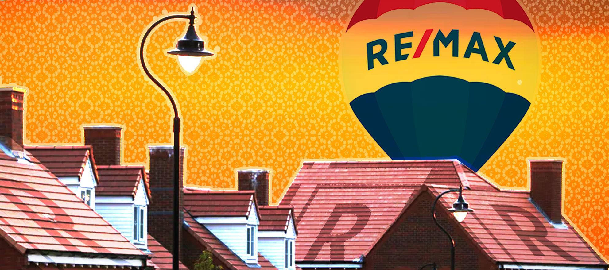 RE/MAX should buy Redfin