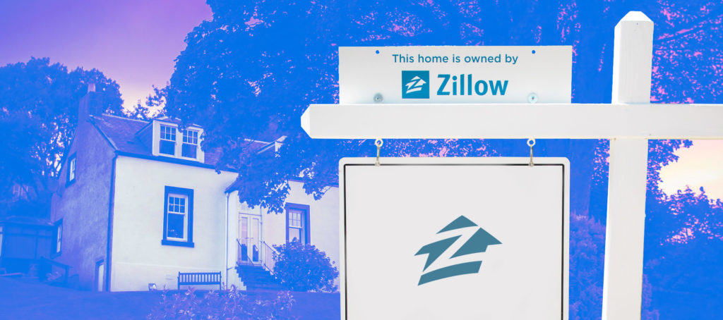 Zillow's free 3D home tours launch nationwide