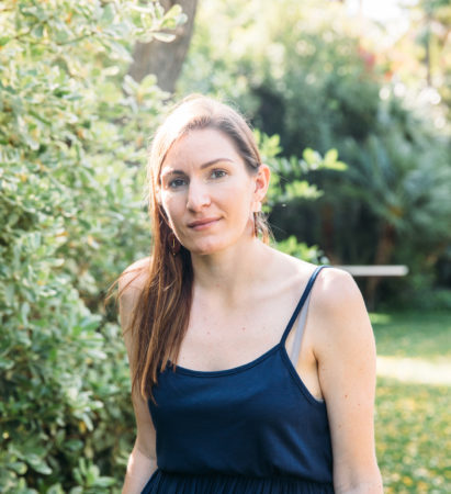 Samantha Bullock