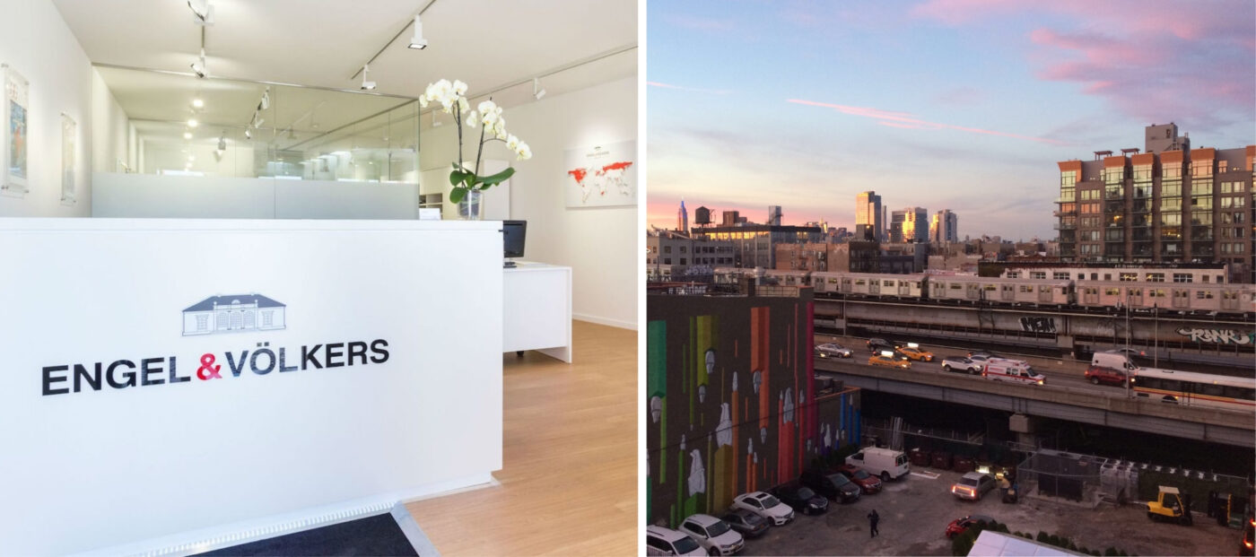 Engel & Völkers launches in Brooklyn amid luxury real estate boom