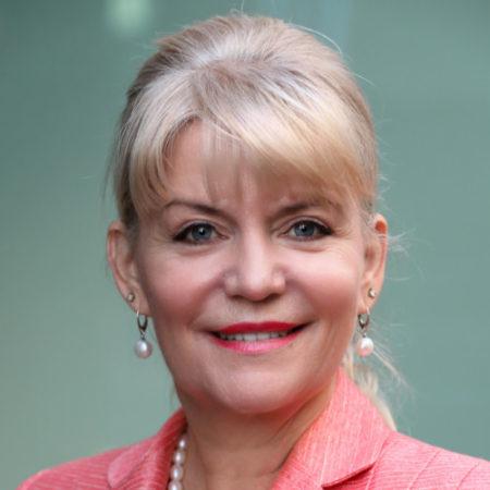 Fiona Petrie
