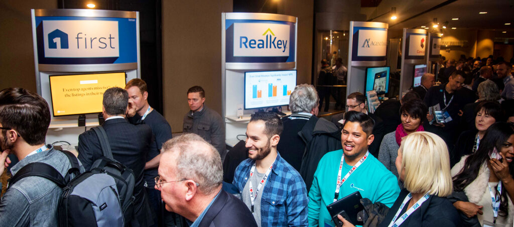 Success stories from Startup Alley: FIRST