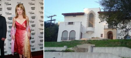 Famous California 'Murder Mansion' hits the market for $3.5M
