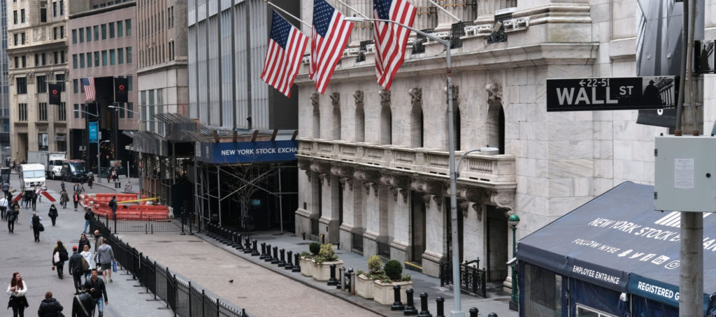 New York Stock Exchange owner set to buy property database