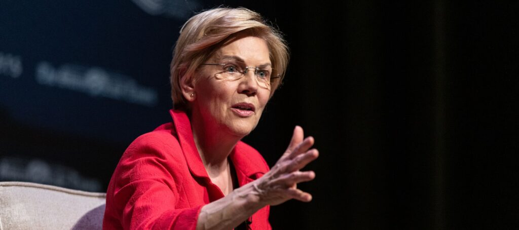 Redfin: Warren's debt cancellation plan would help millennial homebuyers