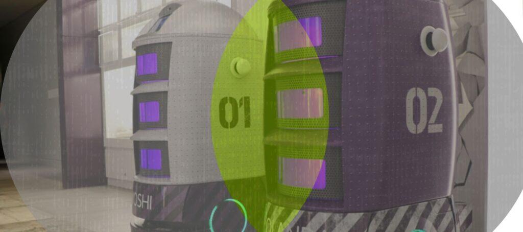 Alexa who? Yotelpad Miami will offer robot butlers