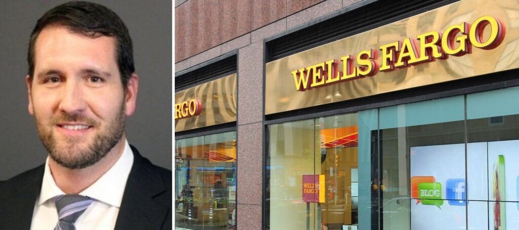 Wells Fargo hires mortgage tech chief from JP Morgan