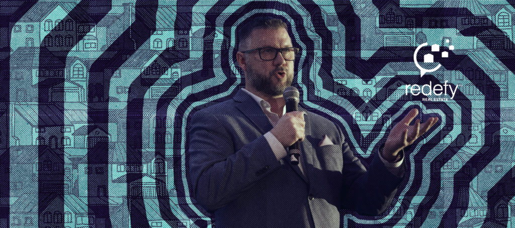 Why eXp's top tech exec joined flat-fee rival Redefy
