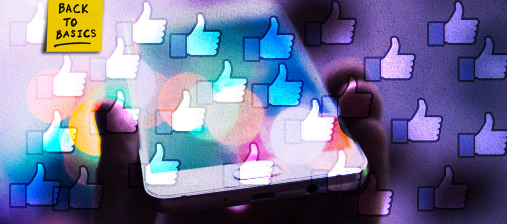 5 steps for getting more social media 'likes'