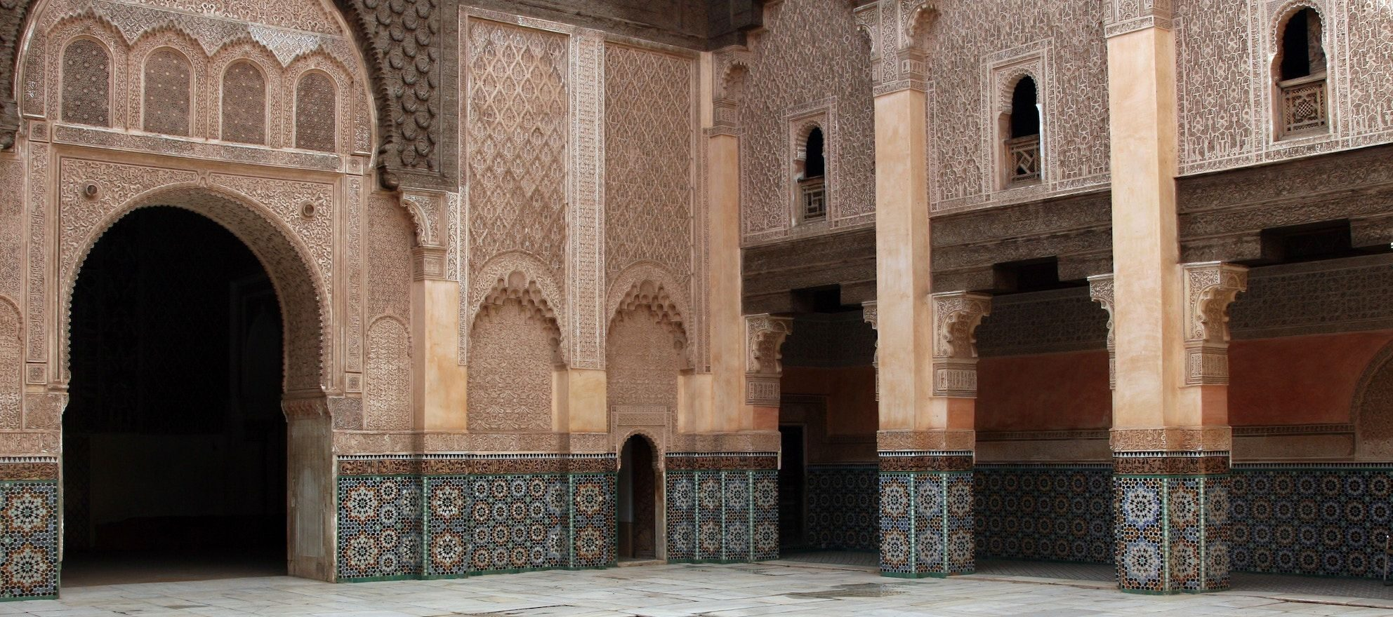 Keller Williams heads to Morocco