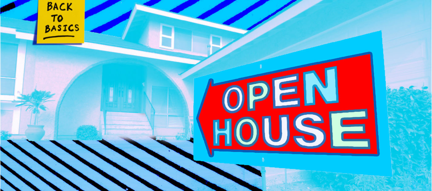 Dear Marketing Mastermind: How do I make my open house more effective?