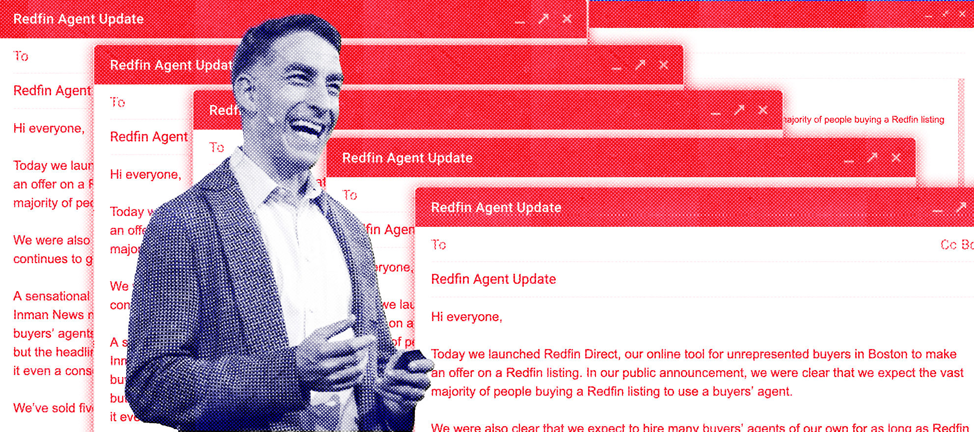 READ: Redfin CEO's Letter To Buyer's Agents