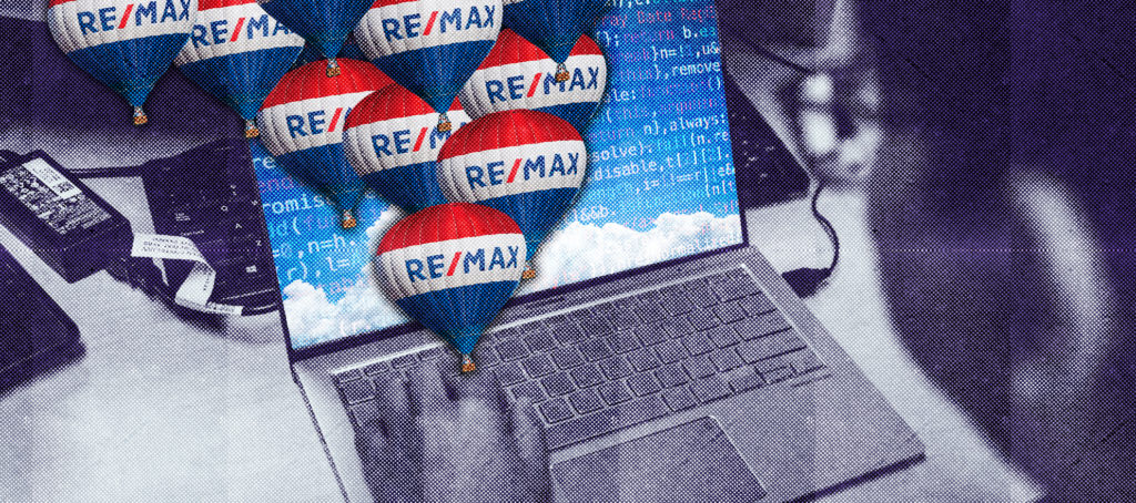 RE/MAX tech platform moves ahead. Paid version next?