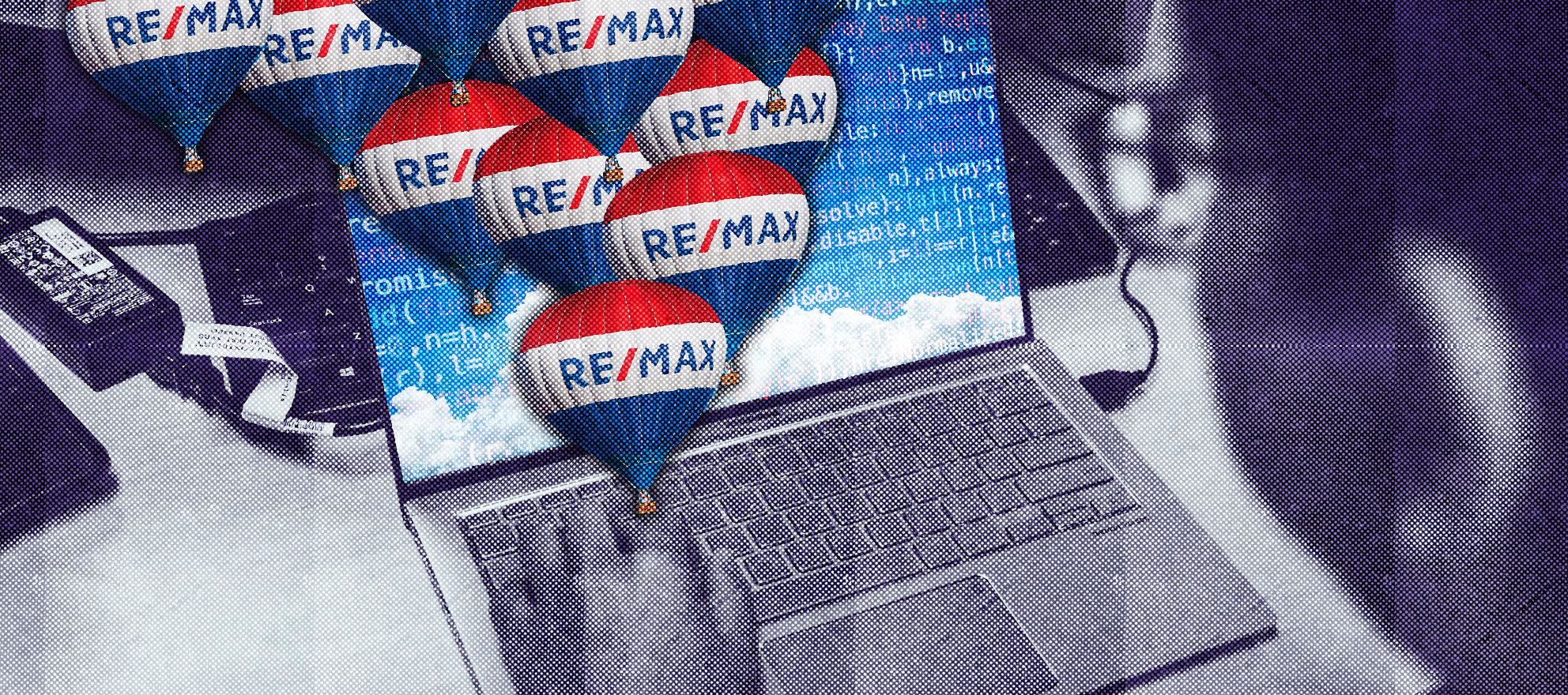 RE/MAX tech platform moves ahead. Paid version next?