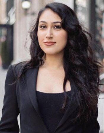 Monica Benhuri