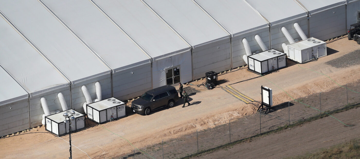 Wayfair employees reportedly plan walkout over furniture for border camps