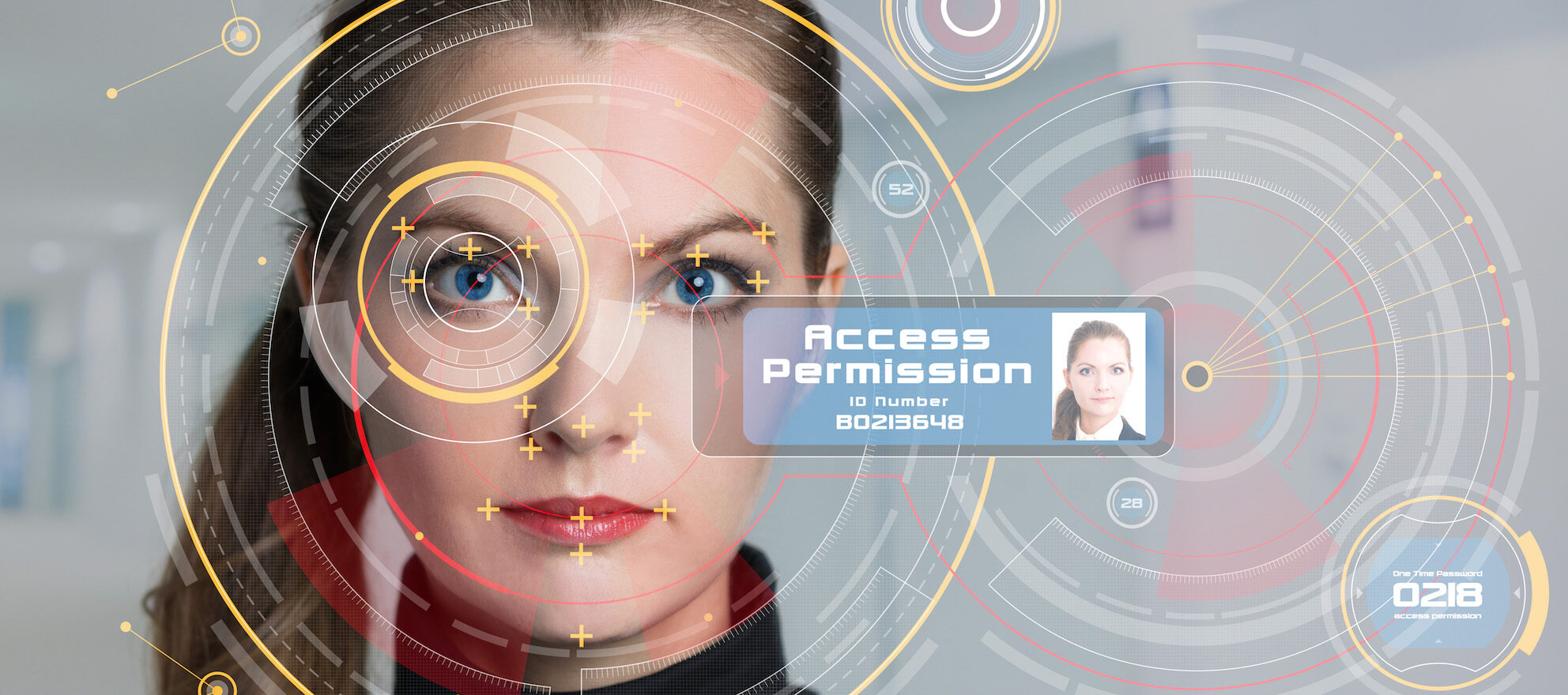 High-end homeowners love biometric tech — but should they?