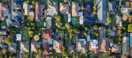 Should more American cities do away with single-family zoning?