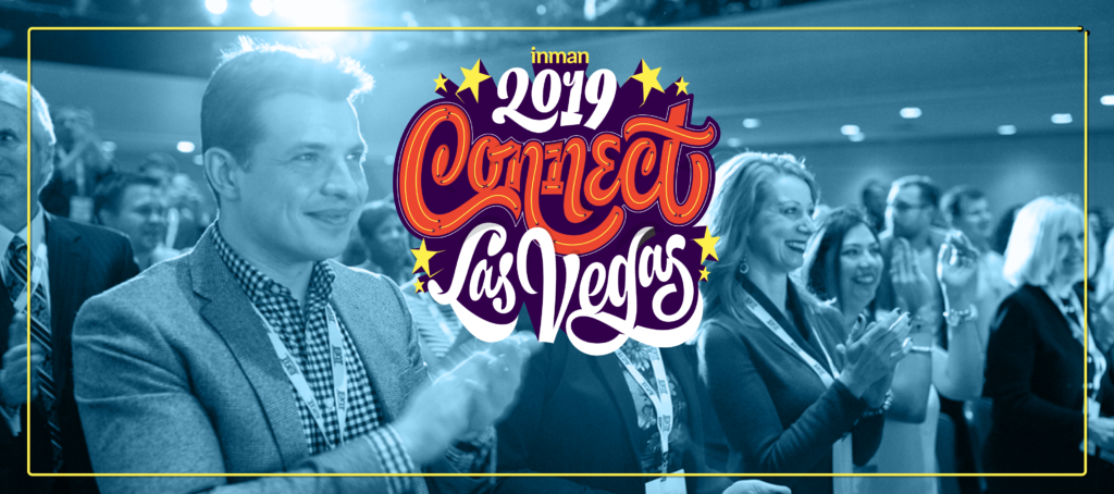 What makes Inman Connect a must-attend event?