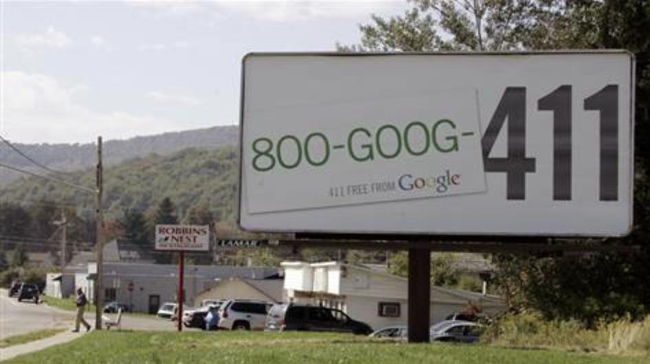 800-GOOG-411