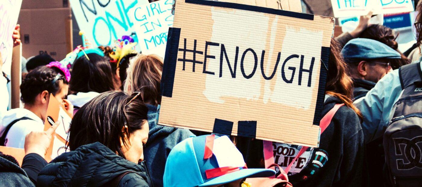 Salesforce nixes gun stores: Should real estate care?
