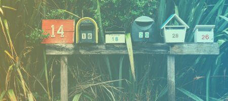How to use direct mail to find off-market homes