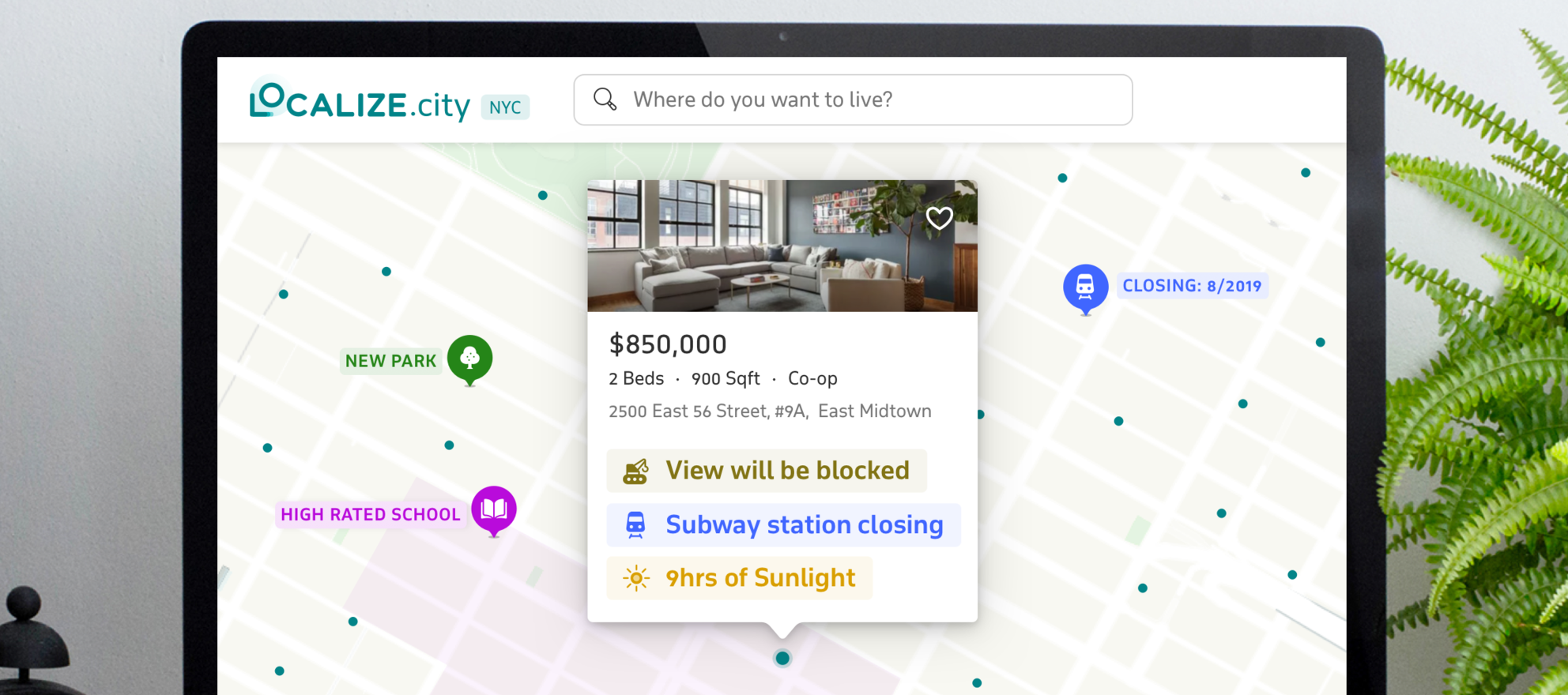 Localize.city debuts new search platform, expands to Chicago
