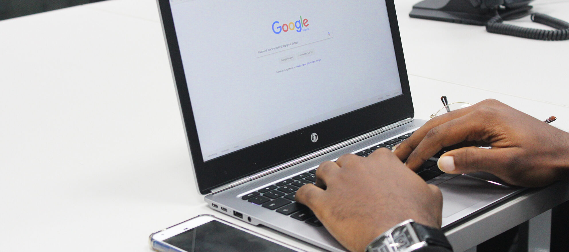 How to optimize your Google business profile