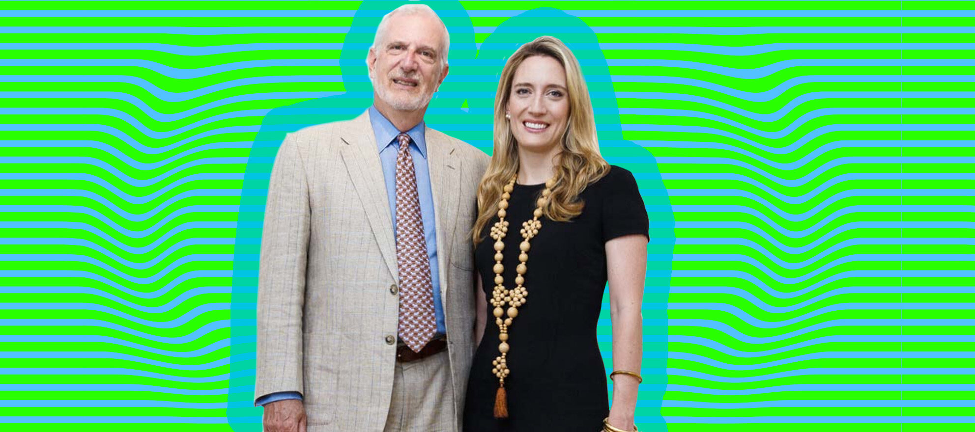 9 tips for working with dad from a father-daughter real estate duo