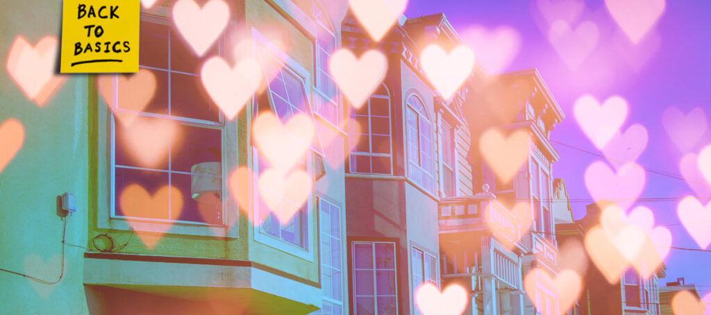3 simple tips for helping buyers fall in love with the neighborhood