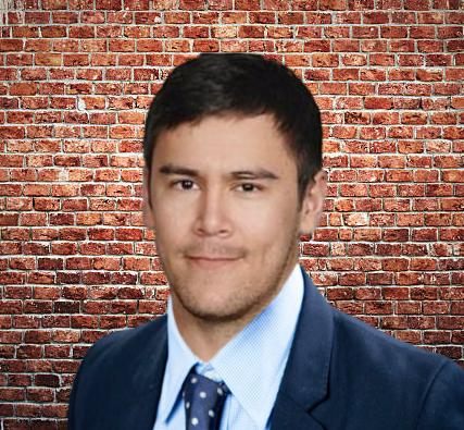 Alex Uktamov
