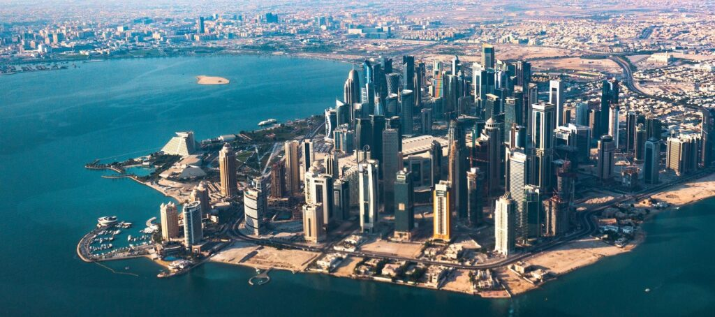 Sotheby's International Realty heads to Qatar