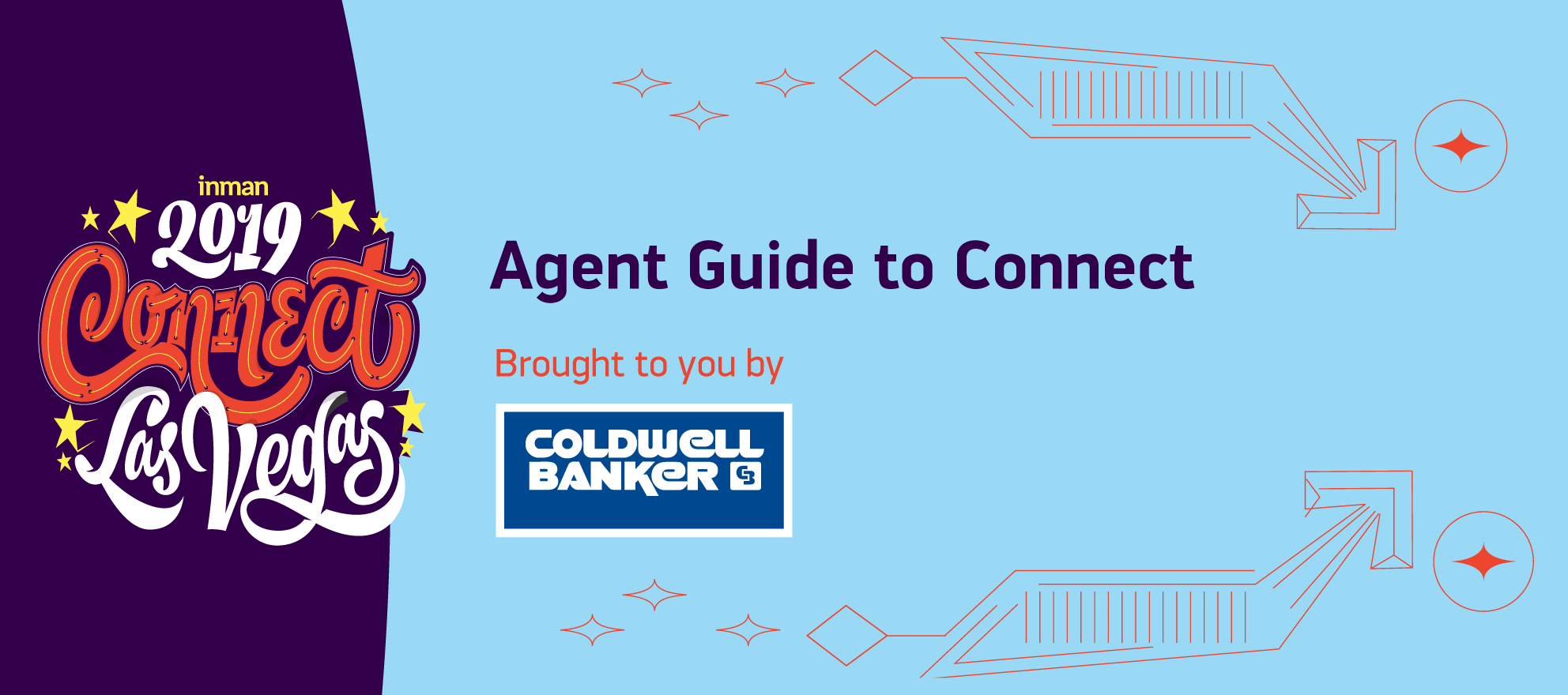 Connect Las Vegas: The agent's guide to Connect