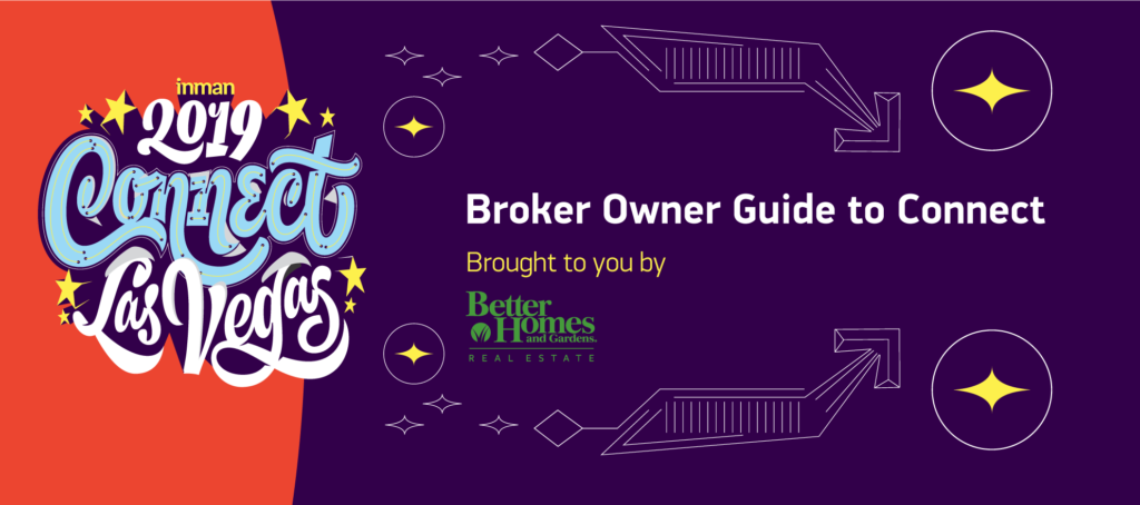 Connect Las Vegas: The broker-owner's guide to Connect