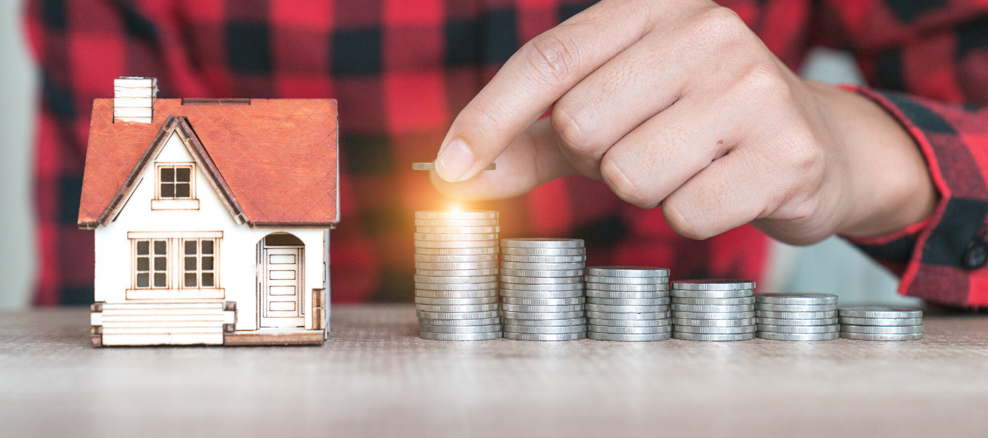 Home price gains remain solid in August: Case-Shiller