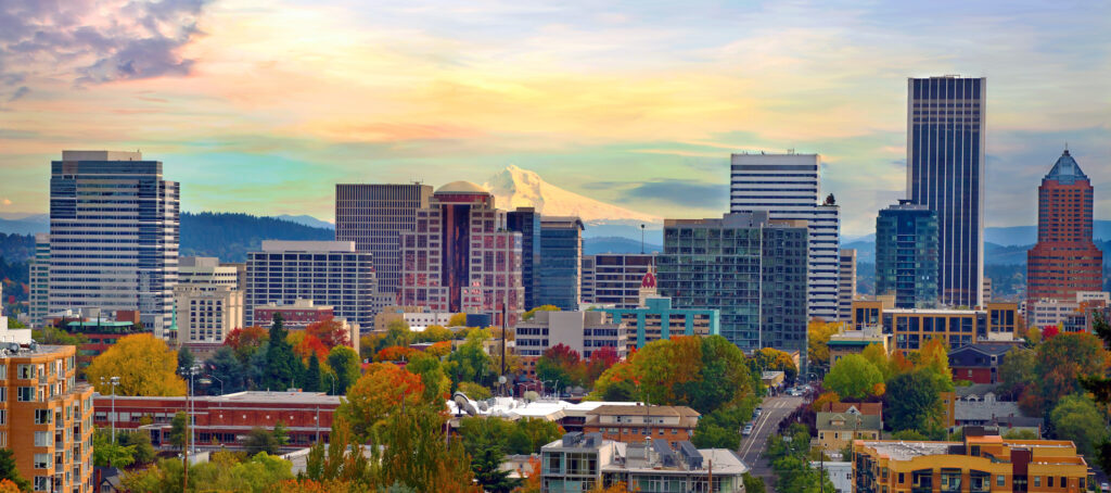 Oregon moves to nix single-family zoning, continues a national trend