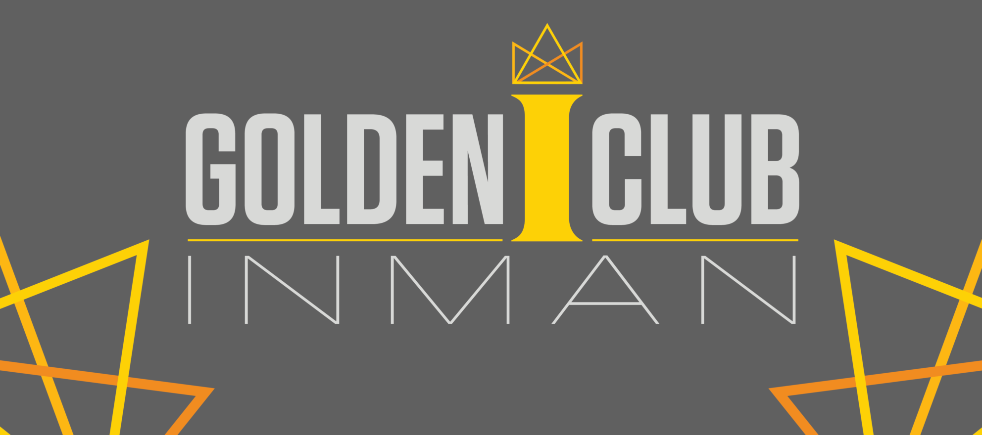 Announcing the Inman Golden I Club