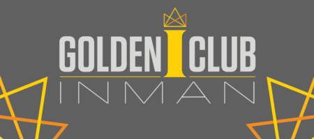 Deadline for Inman Golden I Club nominations is this Friday