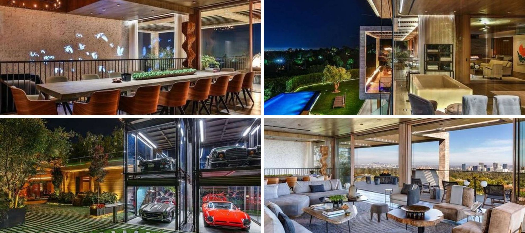 Chinese Billionaire Buys 75m Mansion After Browsing Zillow Inman