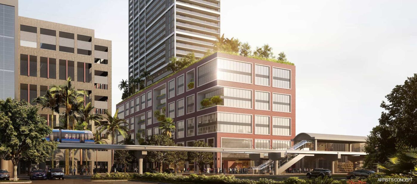 Airbnb teams up with developer for hotel-condo hybrid